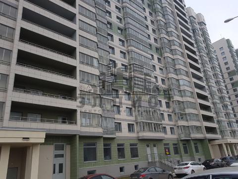 Продается квартира-студия в г. Мытищи, ЖК Лидер Парк, Продажа квартир в Мытищах, ID объекта - 323124327 - Фото 1
