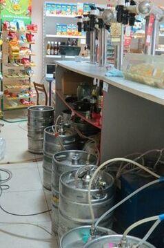 Продажа готового бизнеса, Новоалтайск, Ул. Военстроя - Фото 1