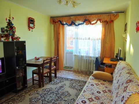 1 к.квартира в г. Серпухов ул.Карла Маркса. - Фото 1