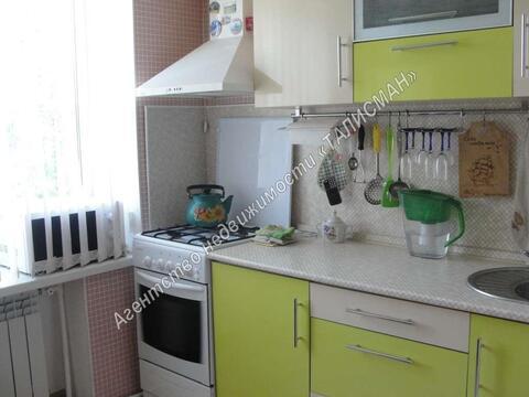 Продается 2-комнатная квартира. Район Центрального рынка (ул.Чехова) - Фото 2
