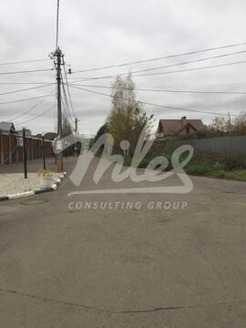 Продажа участка, Картмазово, Московский г. п. - Фото 3