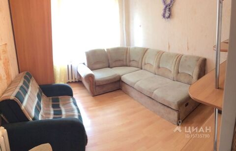 Аренда квартиры, Владивосток, Ул. Сахалинская - Фото 1