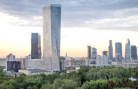 Продается Однокомн. кв. г.Москва, Мосфильмовская, 8 - Фото 3