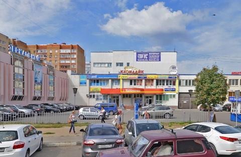 Псн в ТЦ в центре г. Коломна - Фото 1
