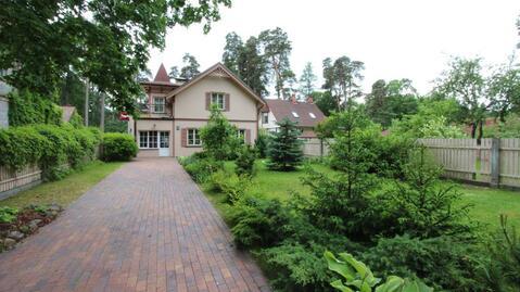 Продажа дома, Dubultu prospekts - Фото 2