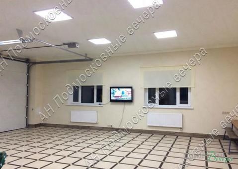 Осташковское ш. 2 км от МКАД, Нагорное, Дом 250 кв. м - Фото 2