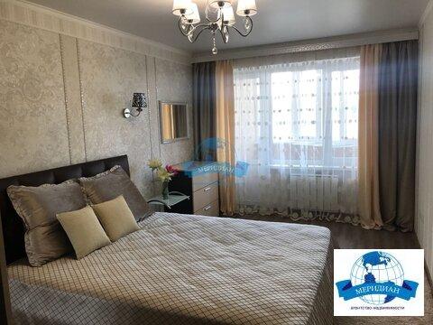 Квартира с дорогим евроремонтом - Фото 1