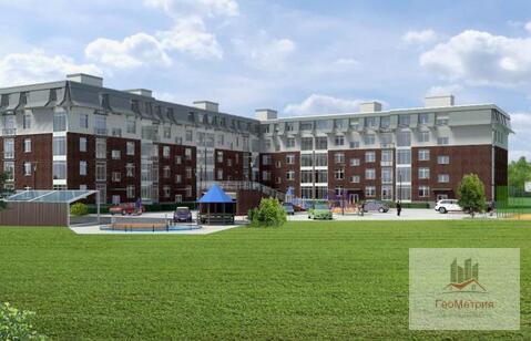 Прованс, Купить квартиру в новостройке от застройщика в Ярославле, ID объекта - 319382042 - Фото 1