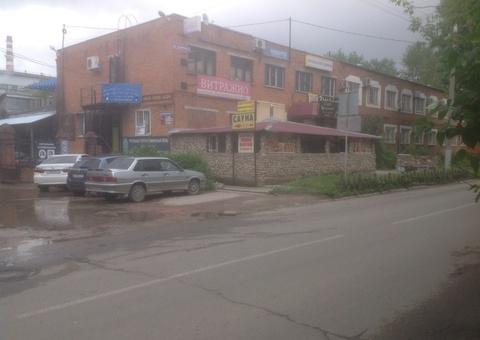 Сдается в аренду офис г Тула, ул Литейная, д 9 - Фото 1
