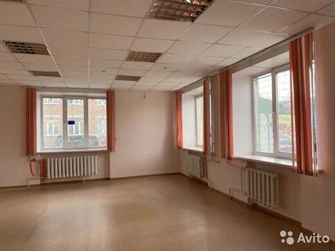 Офисное помещение, 60 м - Фото 1