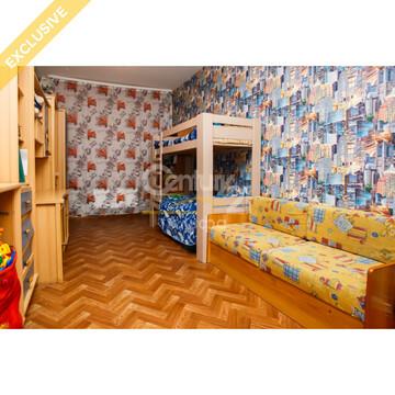 Продажа 2х комнатной квартиры с. Заозерье - Фото 2