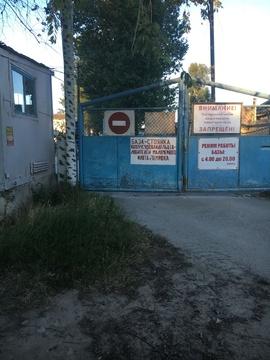 Продам лодочный гараж с Причалом - Фото 1
