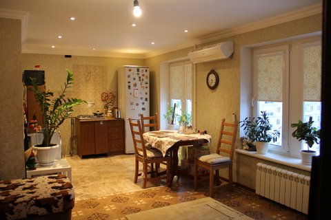 Продам 3-х комнатную квартиру по ул. Ленина, д.63 - Фото 1