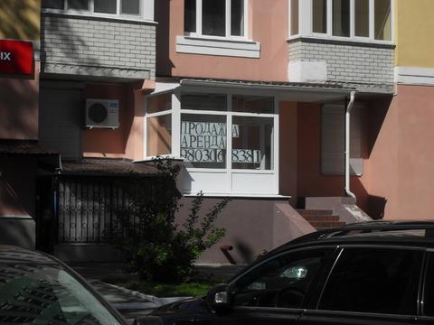Продам нежилое помещение 197 кв.м, Брянск - Фото 1
