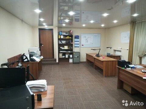 Офисное помещение, 240 м - Фото 2
