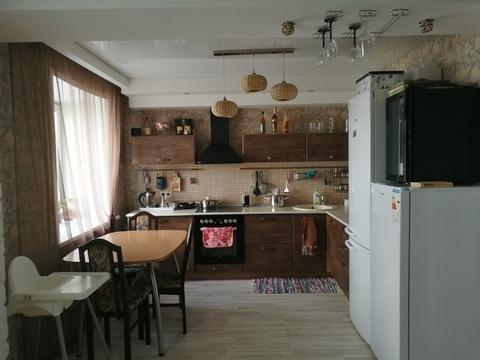 3-к квартира ул. Павловский тракт, 293а - Фото 1