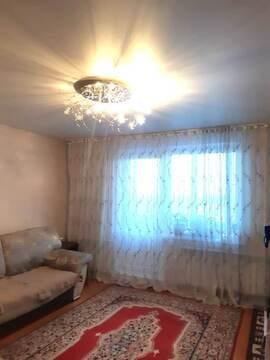 3-к квартира, ул. Солнечная поляна, 23 - Фото 1
