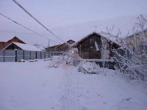 Продажа дома, Якутск, Ф. Кона - Фото 1