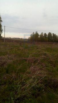 Продажа участка, Ленинское, Новосибирский район, Благодатная - Фото 1