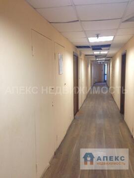 Аренда офиса 300 м2 м. Тимирязевская в бизнес-центре класса В в . - Фото 3