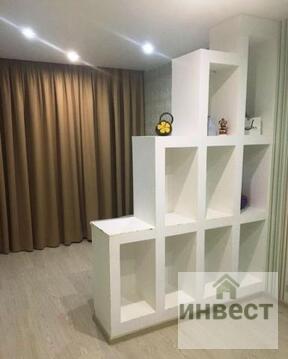 Продается 2х комнатная квартира п. Крекшино - Фото 1