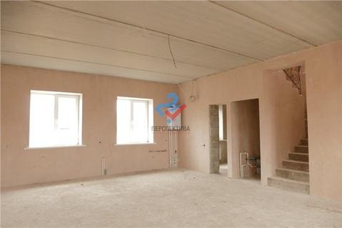 Продается 2-х этажный Дом 216,3 кв.м в микрорайоне Елкибаево . - Фото 3