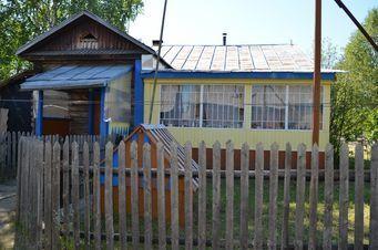 Продажа дома, Мадмас, Усть-Вымский район, Ул. Школьная - Фото 1