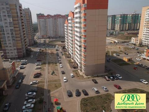 Двухкомнатная квартира, р-н Прикубанский, ул Героев-Разведчиков 28 - Фото 3