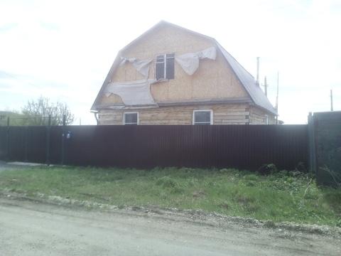 Дом в Красноармейском районе - Фото 2