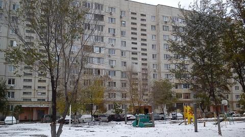 Продаётся (схи) трёхкомнатная квартира (комнаты изолированные) с прост - Фото 1