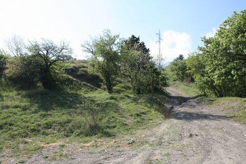 Продажа участка, Алупка - Фото 2