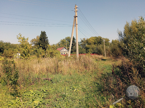 Продается земельный участок, с. Воскресеновка, ул. Ключевского - Фото 4