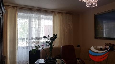 3-х комн квартира 70 кв.м. 1/5 эт. Красный пер. 27 г. Александров - Фото 2