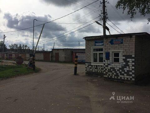 Продажа гаража, Смоленск, Ул. Николаева - Фото 1