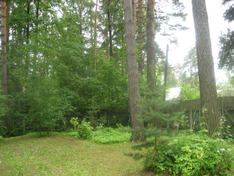 Продаю дом 72 м2 в п.Ильинский, уч-к 10 сот, сосны, ИЖС, тихое место - Фото 4