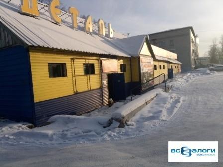 Продажа торгового помещения, Биробиджан, Ул. Советская - Фото 3
