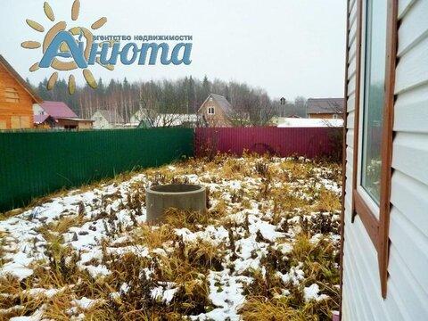 Продается дом близ города Белоусово Жуковского района. - Фото 4