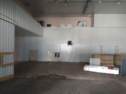 Склад класса В+, 3000 кв.м - Фото 4