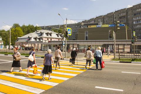 Вложения, которые принесут прибыль: Торговая площадь в ТЦ Кресты. - Фото 4