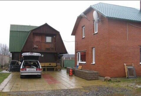 Аренда: дом 140 м2, Красносельское шоссе - Фото 1