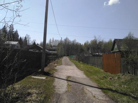 Дом из бруса на 6 сотках вблизи д. Макеиха, Рузский район - Фото 5