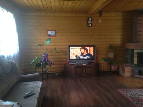 Продам дом 140кв.м, уч. 6 сот. в Голицыно - Фото 2