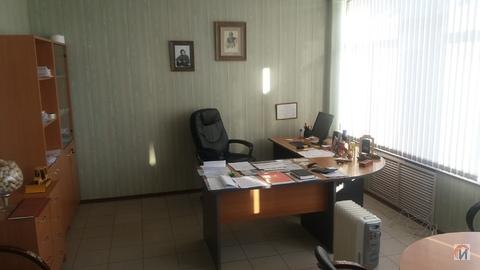 Офисное здание 1700 кв.м. - Фото 1