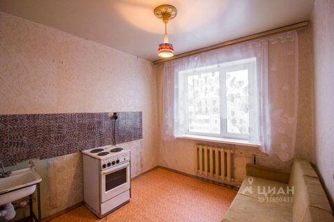 Продажа квартиры, Ульяновск, Пензенский б-р. - Фото 1