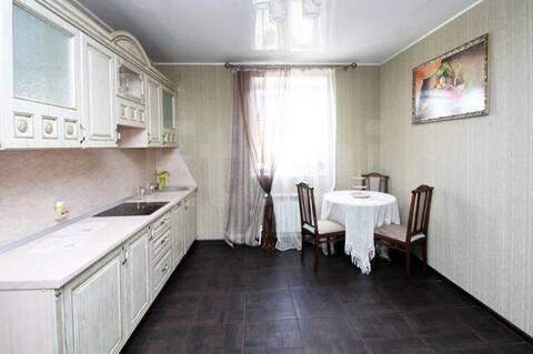 Благоустроенный Дом в Ялуторовске - Фото 1
