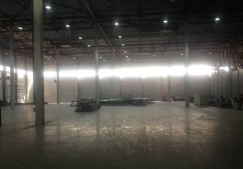 Продажа элитного складского комплекса класса А, 17800 м2 в Балашихе - Фото 3