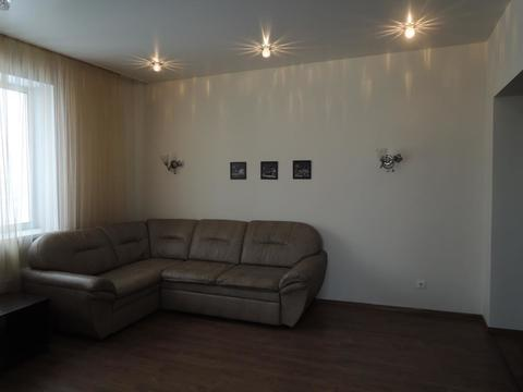 Современная двух комнатная квартира в Центральном районе города - Фото 1