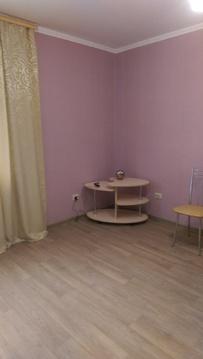 Продается квартира-студия ул.Щорса, г.Малоярославец - Фото 1
