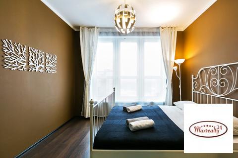 Maxrealty24 Comfort Новотушинская 4 - Фото 2