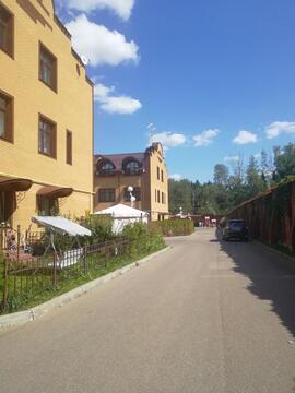 Продается 3-х этажный таунхаус 150 м2 в кп Рависсант, Москва - Фото 2